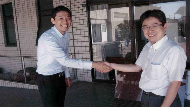 熊本市勤労者福祉センター様